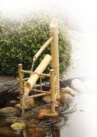 Bamboo Watertuimelaar