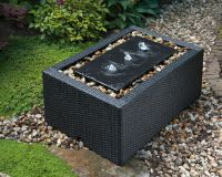 DecoWall Wicker 5