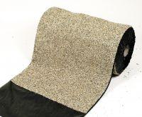 Vijver Gritfolie grijs 40 cm breed
