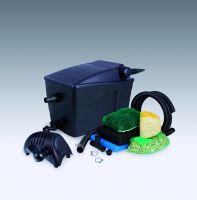 Ubbink FiltraMax 9000 2 kamer vijverfilter Plus Set