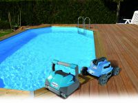 Ubbink Zwembad RobotClean 5 (zwembad reiniger)