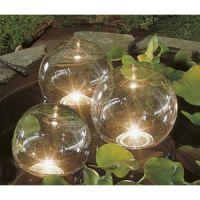 Ubbink MultiBright Flaot 3 Drijvende lichtbollen LED (3 stuks)