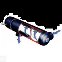 Ubbink Algclear Kap uvc 11W incl. trafo en kabel + EU stekker
