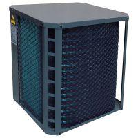 Ubbink HeaterMax Compact 10 Zwembadverwarming (geschikt tot max. 10m2)