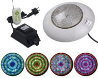 Ubbink Zwembadverlichting Led spot 406 RGB incl. afstandbediening