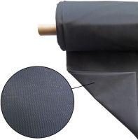 Goedkope Vijverfolie Epdm 0,6 mm dik (profielrubber) 6.72 meter breed
